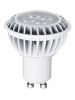 Luminiz - 7W - DIMMABLE LED - MR16 - 120V GU10 BASE - FLOOD - 3000K Warm White- Replacing 50W Incandescent Bulb